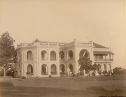 Dewan's official Residence [Trivandrum]